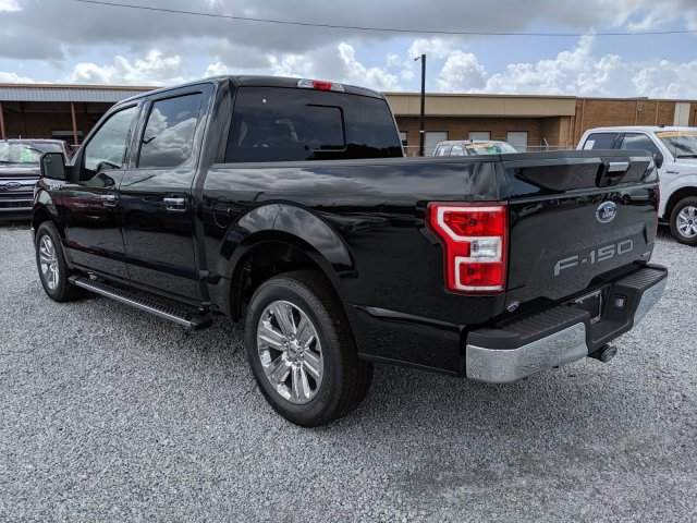 2019 F-150 SuperCrew Cab 4x2,  Pickup #K3283 - photo 10