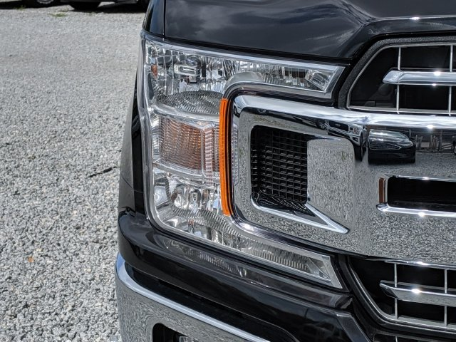 2019 F-150 SuperCrew Cab 4x2,  Pickup #K3283 - photo 12