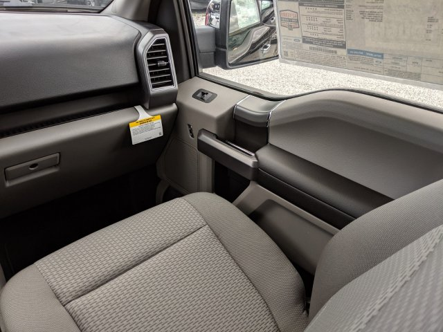 2019 F-150 SuperCrew Cab 4x2,  Pickup #K3283 - photo 16