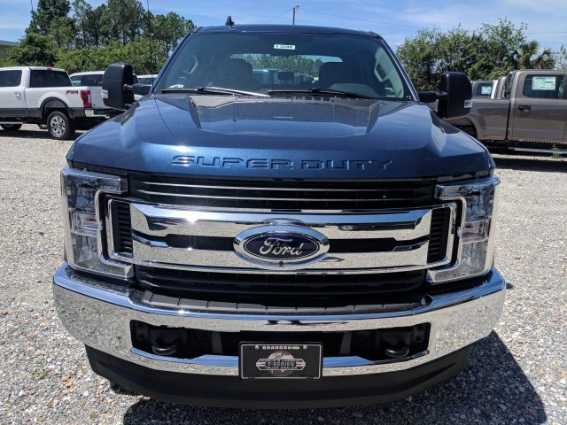 2019 F-250 Crew Cab 4x4,  Pickup #K3286 - photo 9