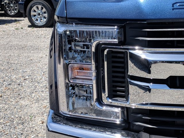 2019 F-250 Crew Cab 4x4,  Pickup #K3286 - photo 10