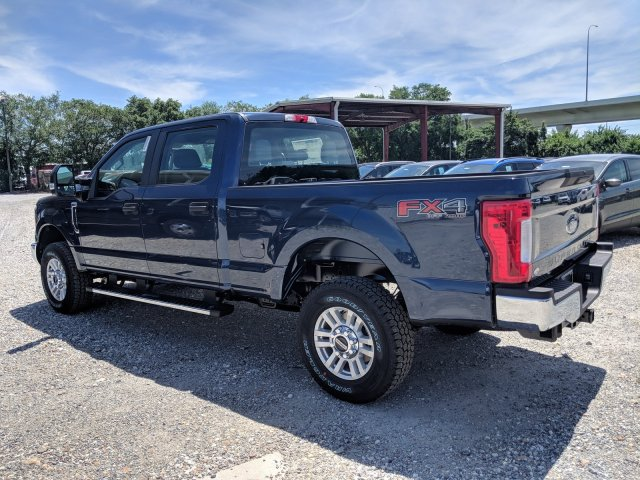 2019 F-250 Crew Cab 4x4,  Pickup #K3286 - photo 8