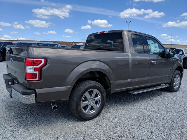 2019 F-150 Super Cab 4x2,  Pickup #K3291 - photo 2