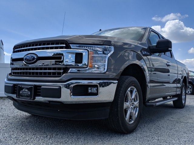 2019 F-150 Super Cab 4x2,  Pickup #K3291 - photo 3