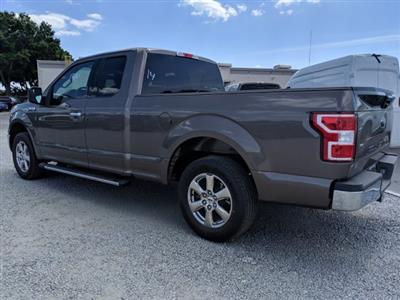 2019 F-150 Super Cab 4x2,  Pickup #K3291 - photo 10