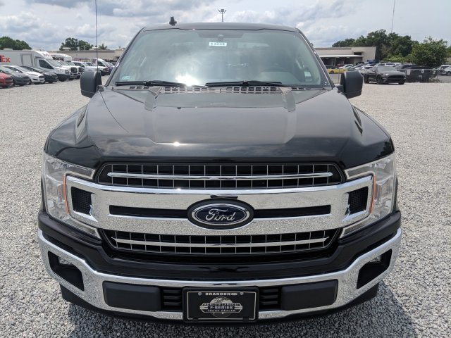 2019 F-150 Super Cab 4x2,  Pickup #K3293 - photo 9