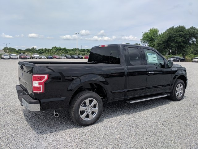 2019 F-150 Super Cab 4x2,  Pickup #K3293 - photo 2