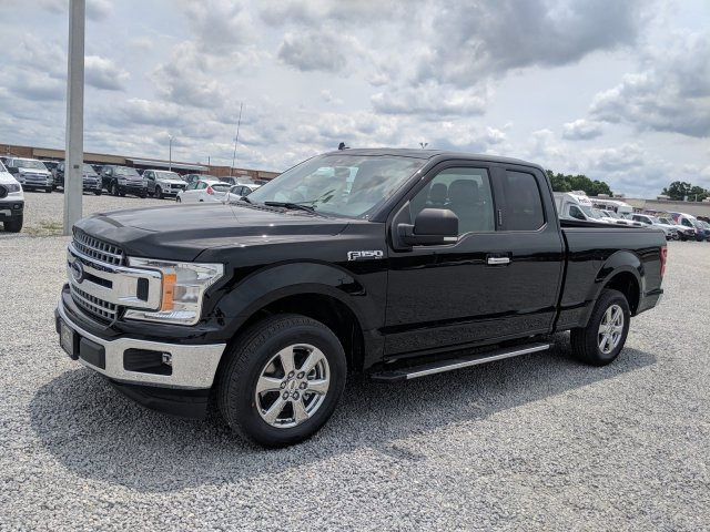 2019 F-150 Super Cab 4x2,  Pickup #K3293 - photo 3