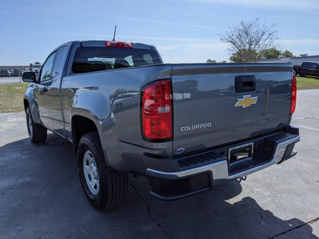 2019 Colorado Extended Cab 4x2, Pickup #K3293A - photo 9