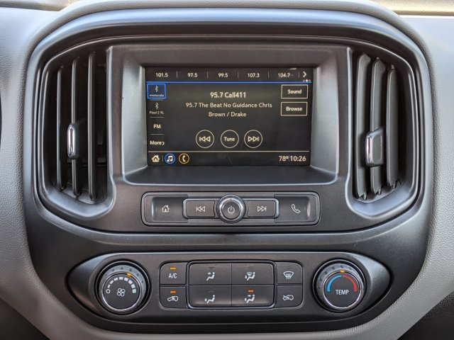 2019 Colorado Extended Cab 4x2, Pickup #K3293A - photo 5