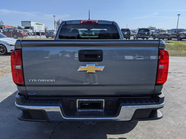 2019 Colorado Extended Cab 4x2, Pickup #K3293A - photo 8