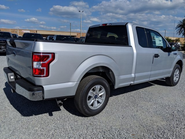 2019 F-150 Super Cab 4x2,  Pickup #K3298 - photo 2