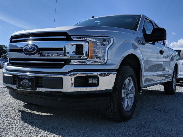 2019 F-150 Super Cab 4x2,  Pickup #K3298 - photo 3