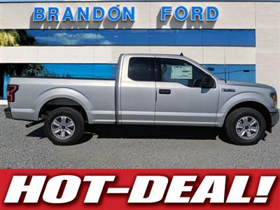 2019 F-150 Super Cab 4x2,  Pickup #K3298 - photo 1