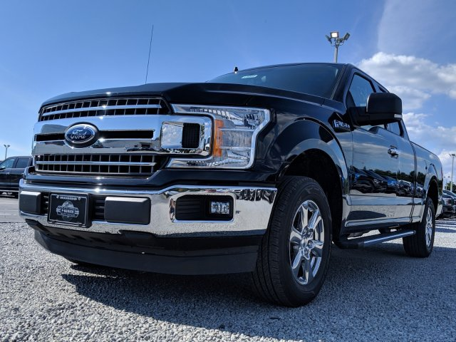 2019 F-150 Super Cab 4x2,  Pickup #K3299 - photo 3