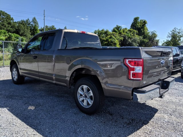2019 F-150 Super Cab 4x2,  Pickup #K3300 - photo 4