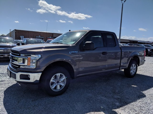 2019 F-150 Super Cab 4x2,  Pickup #K3300 - photo 5