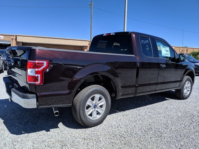 2019 F-150 Super Cab 4x2,  Pickup #K3304 - photo 2
