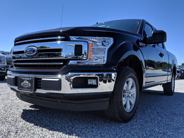 2019 F-150 Super Cab 4x2,  Pickup #K3304 - photo 3