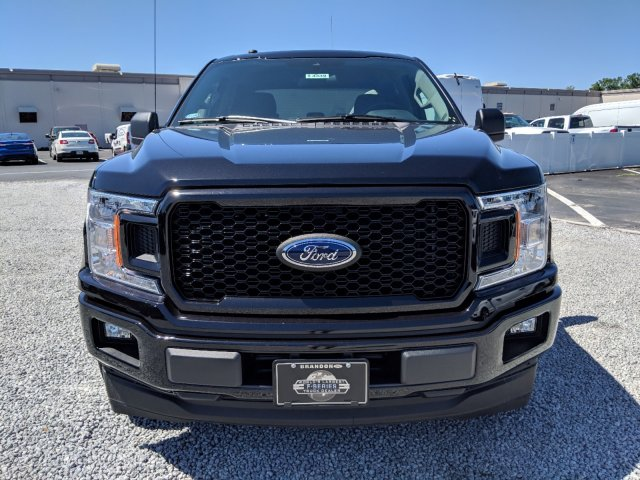 2019 F-150 SuperCrew Cab 4x2,  Pickup #K3339 - photo 6