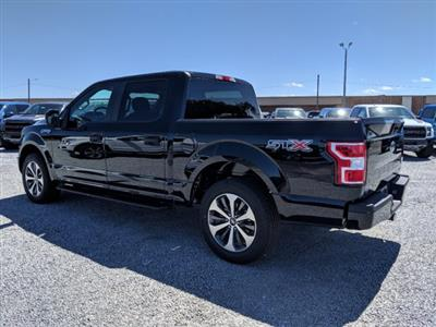 2019 F-150 SuperCrew Cab 4x2,  Pickup #K3339 - photo 4