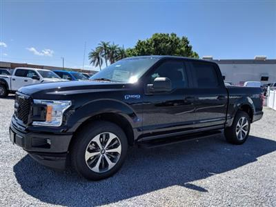2019 F-150 SuperCrew Cab 4x2,  Pickup #K3339 - photo 5
