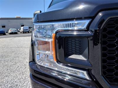 2019 F-150 SuperCrew Cab 4x2,  Pickup #K3339 - photo 7
