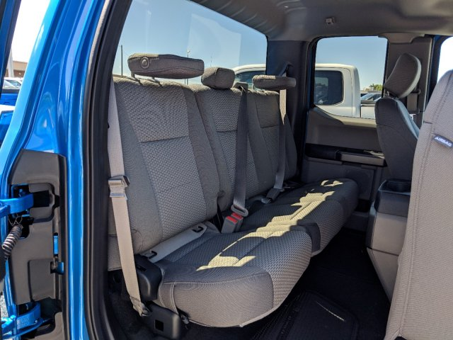 2019 F-150 Super Cab 4x2,  Pickup #K3350 - photo 11