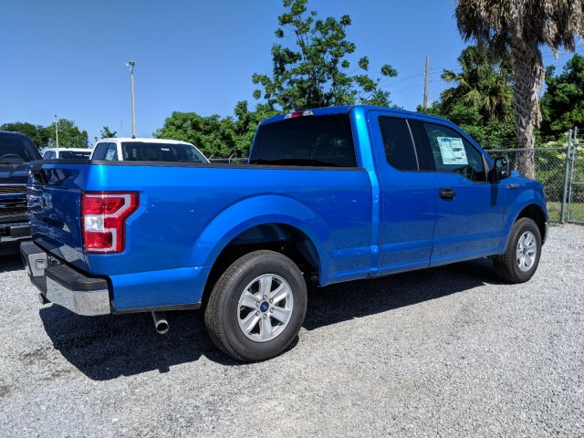 2019 F-150 Super Cab 4x2,  Pickup #K3350 - photo 2