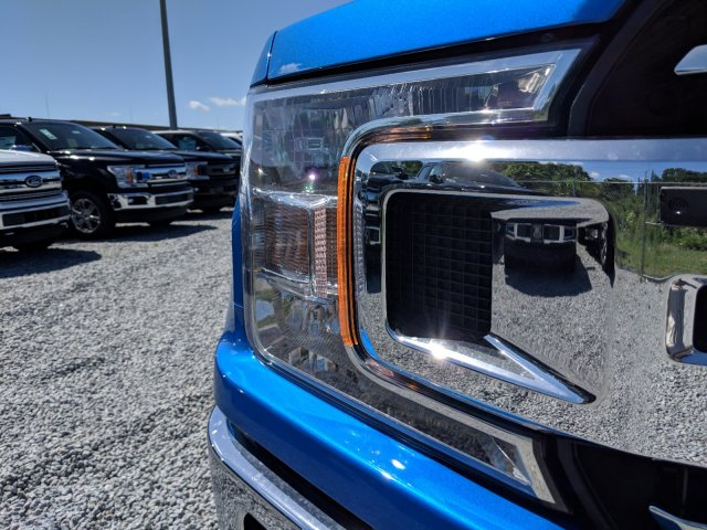 2019 F-150 Super Cab 4x2,  Pickup #K3350 - photo 7
