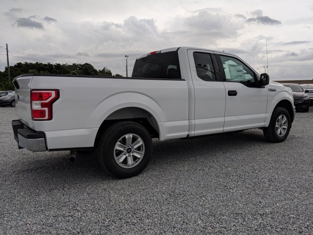 2019 F-150 Super Cab 4x2,  Pickup #K3351 - photo 2