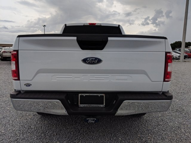 2019 F-150 Super Cab 4x2,  Pickup #K3351 - photo 3