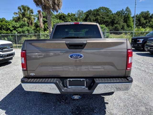 2019 F-150 Super Cab 4x2,  Pickup #K3352 - photo 3