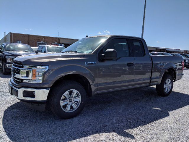2019 F-150 Super Cab 4x2,  Pickup #K3352 - photo 5