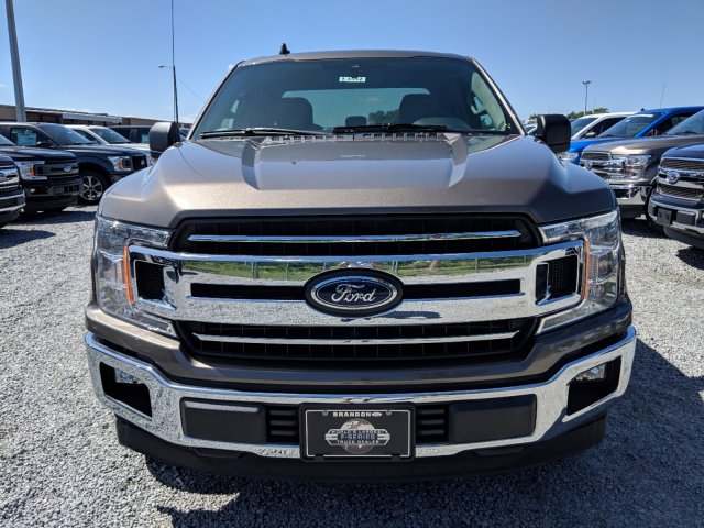 2019 F-150 Super Cab 4x2,  Pickup #K3352 - photo 6