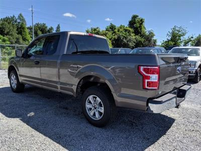 2019 F-150 Super Cab 4x2,  Pickup #K3352 - photo 4