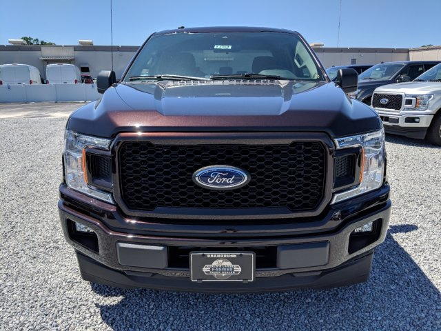 2019 F-150 Super Cab 4x2,  Pickup #K3360 - photo 6