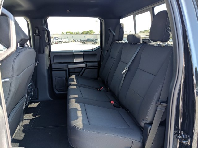 2019 F-150 SuperCrew Cab 4x2,  Pickup #K3390 - photo 11