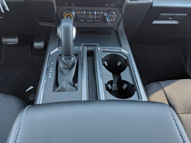 2019 F-150 SuperCrew Cab 4x2,  Pickup #K3390 - photo 17
