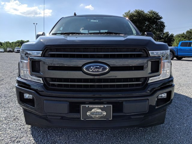 2019 F-150 SuperCrew Cab 4x2,  Pickup #K3390 - photo 7