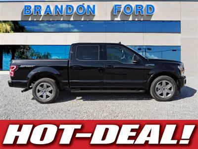2019 F-150 SuperCrew Cab 4x2,  Pickup #K3390 - photo 1