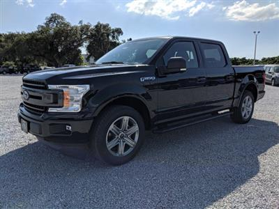 2019 F-150 SuperCrew Cab 4x2,  Pickup #K3390 - photo 6