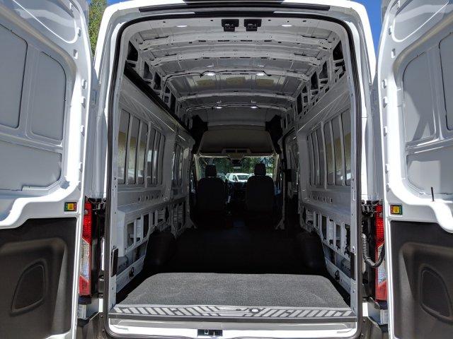 2019 Transit 350 High Roof 4x2,  Empty Cargo Van #K3401 - photo 1