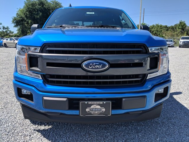 2019 F-150 SuperCrew Cab 4x2,  Pickup #K3408 - photo 10