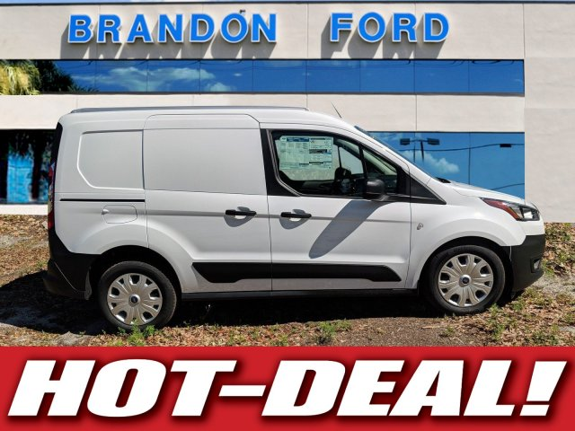 2019 Transit Connect 4x2,  Empty Cargo Van #K3413 - photo 1