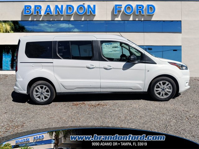 2019 Transit Connect 4x2,  Passenger Wagon #K3418 - photo 1