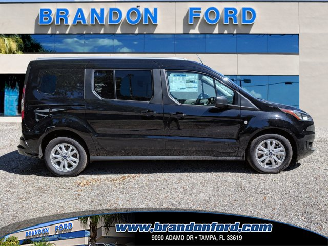 2019 Transit Connect 4x2,  Passenger Wagon #K3420 - photo 1