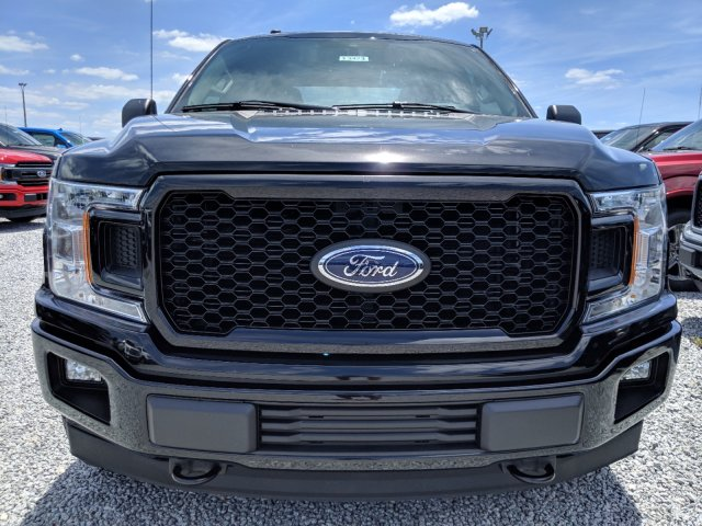 2019 F-150 SuperCrew Cab 4x4,  Pickup #K3423 - photo 9