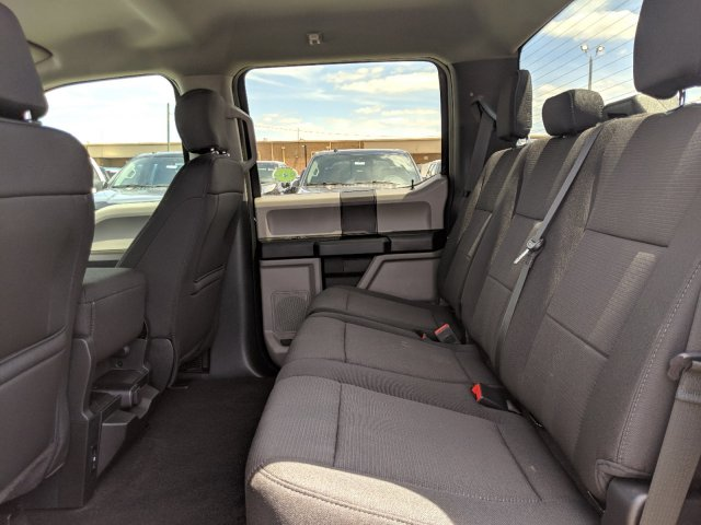 2019 F-150 SuperCrew Cab 4x4,  Pickup #K3423 - photo 13