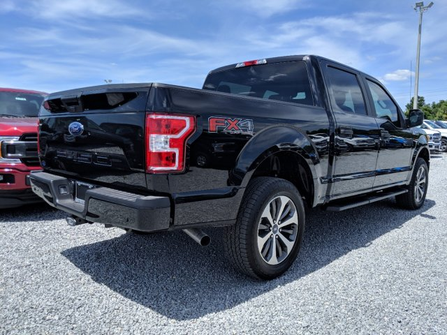2019 F-150 SuperCrew Cab 4x4,  Pickup #K3423 - photo 2